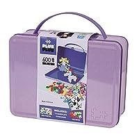 Plus Plus 52283 Geniales 建筑玩具 积木 彩色