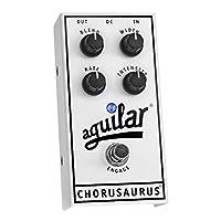 AGUILAR Chorusaurus 贝斯用效果器 模拟合唱