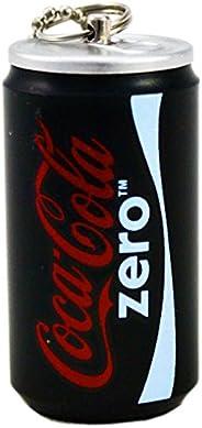 可口可乐 COKE-USBCAN 32-Z 闪存驱动器 USB 2.0 存储盘 32GB 黑色 / 红色/白色