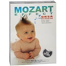 胎教宝典:莫扎特效应全集(6CD)