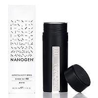 Nanogen 角蛋白增稠发丝