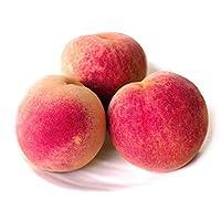云南新鲜冬桃 5斤中果(约23-25个) 现摘新鲜毛桃水蜜桃甜脆桃子 当季生鲜蜜冬桃