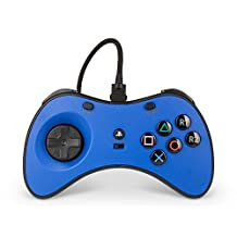Fusion Wired Fightpad For Playstation 4 (PS4)