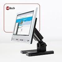 Faytech フェイテック 8寸触摸屏液晶显示器  银