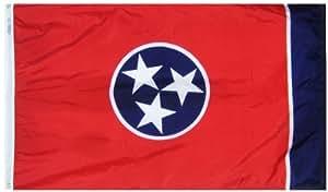 田纳西州旗 3x5' 145160