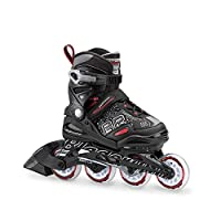 Rollerblade 儿童 Phoenix 滑板鞋,男孩,0T817100 741