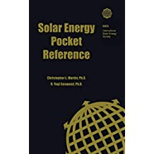 Solar Energy Pocket Reference (English Edition)