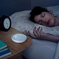 【快速入睡睡眠灯】法国 Dodow 8分钟入睡睡眠灯 改善焦虑助眠仪安神神器 (入睡睡眠灯)
