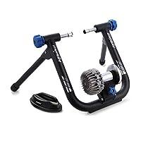 Unisky 流体自行车训练架室内运动自行车训练架山地和公路自行车飞轮架