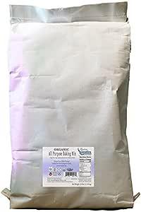 Montana Gluten Free Organic All-Purpose Baking Mix, 25 Pound
