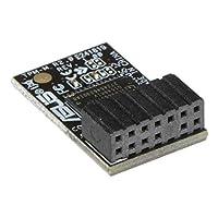 华硕 TPM-M R2.0 14-1 Pin TPM 模块