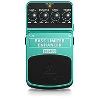 Behringer Bass Limiter Enhancer BLE400效果器 ( ベリンガー )