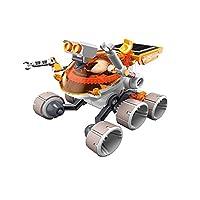 OWI OW37705 Rover 太阳能 灰色