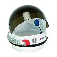Aeromax Jr. 宇航员头盔,带声音和可伸缩遮阳帽