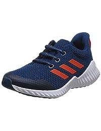 adidas kids 阿迪达斯童鞋 男童 休闲运动鞋 FortaRun Hickies K DB2926