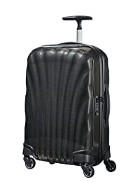 Samsonite Cosmolite 新秀丽 贝壳 时尚男女明星同款行李箱