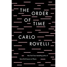 The Order of Time (English Edition)