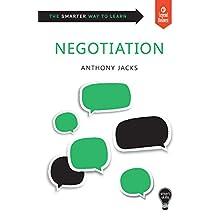 Smart Skills: Negotiation (English Edition)