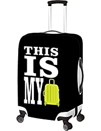 Primeware This Is My-Luggage Cover Large