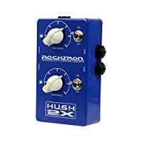 Rocktron Rocktron 2频道·噪音·恢复 Hush 2X【国内正规进口商品】