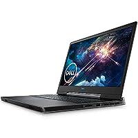 戴尔Dell游戏笔记本电脑G7 17 7790酷睿i7 深灰色