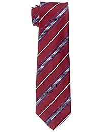[橄榄球场] 橄榄球学校 领带 条纹[引擎] 女孩 2K50007-18