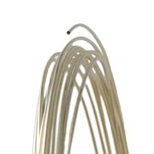 圆钻软珠宝线 - 1.52 m 22 Gauge H10-22D-5FT