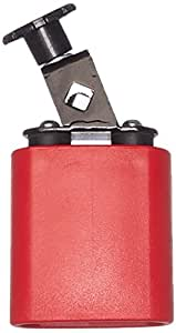 Cympad wb-pb-2 块红色塑料