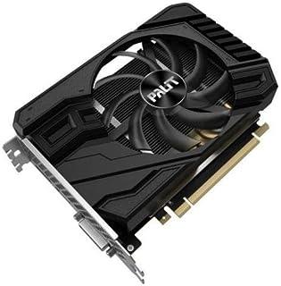 Palit RTX2060 StormX 6GB DDR6 NE62060018J9-161F 显卡 6 GB GDDR6 NE62060018J9-161F, 6 GB,GDDR6,192 位,PCI Express x16 3.0,1 个风扇