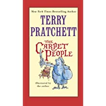 The Carpet People (English Edition)