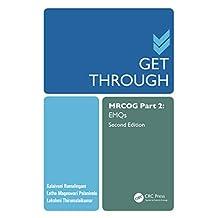 Get Through MRCOG Part 2: EMQS (English Edition)