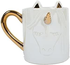 8 Oak Lane 独角兽咖啡杯