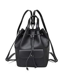 Ams 使用方式 3WAY 背包 女式 托特包 单肩包
