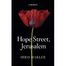 Hope Street, Jerusalem (English Edition)