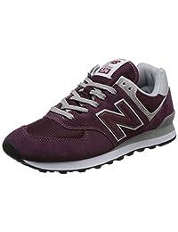 New Balance 574系列 男 休闲跑步鞋 ML574EG-D