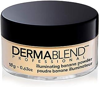 Dermablend 散装粉末 18 grams