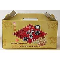 三和四美酱菜礼盒375g*4