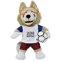 Zabivaka - FIFA 2018官方吉祥物(40厘米)