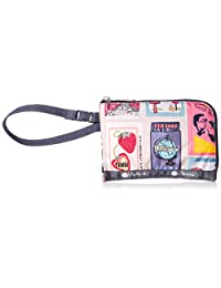 LeSportsac 乐播诗 ( 官方 ) 零钱包 CURVED COIN POUCH/2438
