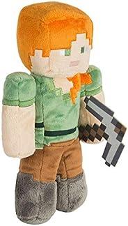 Minecraft 7179 艾克斯毛絨玩具