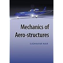 Mechanics of Aero-structures (English Edition)