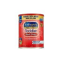 【领券3件减40元】Mead Johnson 美赞臣 美版Enfagrow Premium幼儿配方奶粉 3段(1-3岁) 907g/罐包邮包税【跨境自营】