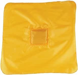 微妙的惩罚旗帜,中间重量,金色