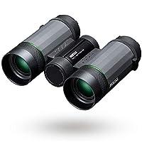 PENTAX VD 4x20 WP 獨特的 3 合 1 雙筒望遠鏡、單筒望遠鏡和望遠鏡具有可適應各種場景的情感。明亮、清晰、高對比度、出色的光學性能、