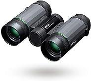 PENTAX VD 4x20 WP 独特的 3 合 1 双筒望远镜、单筒望远镜和望远镜具有可适应各种场景的情感。明亮、清晰、高对比度、出色的光学性能、