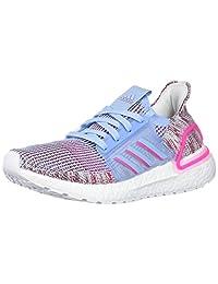 adidas 阿迪达斯 Ultraboost 19 J 儿童徒步鞋