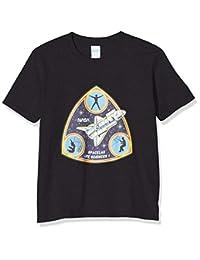 品牌 In Limited Girl NASA Spacelab Life Sciences T 恤