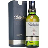 Ballantine's 百龄坛17年苏格兰威士忌500mL(英国进口)