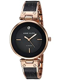 Anne Klein AK-2512GYRGAK/2512GYRG analog 合金 灰色 AK/2512GYRG watches