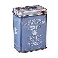 New English Teas 優質散葉伯爵茶, 125 g